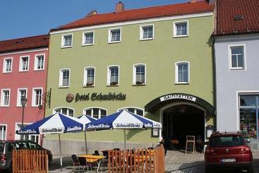 Sonnenhotel bayerischer hof en waldmunchen destinia for Cajeros en matalascanas
