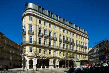 Pestana Porto  A Brasileira, City Center & Heritage Building - ??