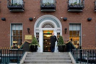 Iveagh Garden Hotel - Dublin