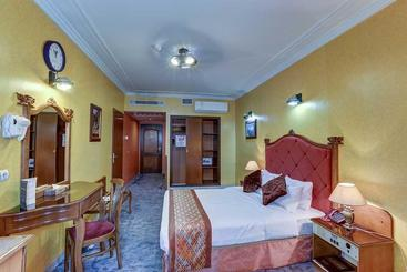 Persepolis International Hotel - Shiraz
