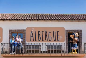 Albergue Sendaviva - Arguedas
