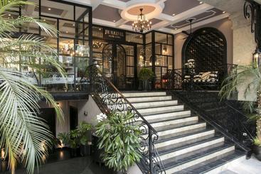 Jm Marvel Hotel & Spa - Hanoi