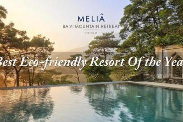 Melia Bavi Mountain Retreat - Hanoi