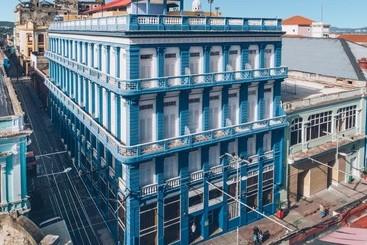 Cubanacan San Felix - Santiago de Cuba
