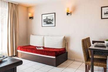 Aparthotel Adagio Monaco Monte Cristo - Monaco