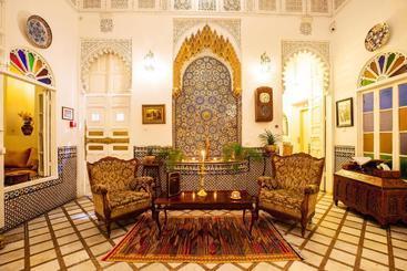 Dar El Kebira Salam - Rabat