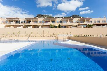 Duplex Torviscas Sunset View -