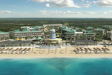 Ocean El Faro Resort  All Inclusive - Punta Cana