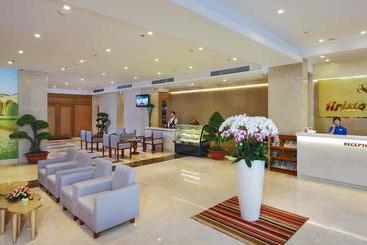 Aristo Saigon Hotel - Ho chi Minh