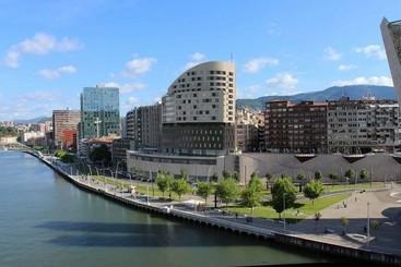 Vincci Consulado De Bilbao - Bilbao