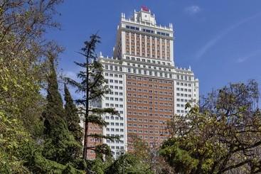 Riu Plaza España - Madrid