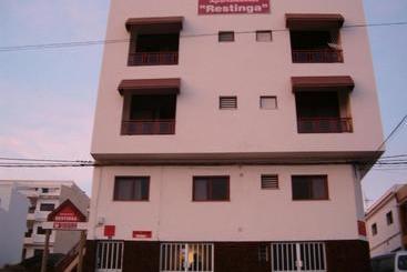 Apartamentos Restinga - La Restinga