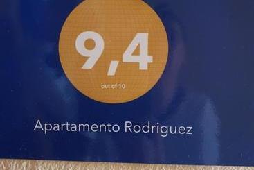 Apartamento Rodriguez - Puerto del Rosario