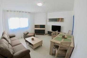 Apartamento Tao Idaira - Puerto del Rosario