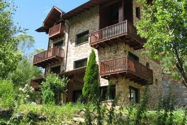 Casa Fontanella - Pal