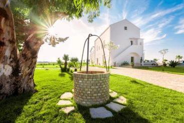 Agriturismo Masseria Cannella - Lesina