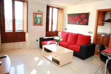 Apartamento Lux 75 Metros Cuadrados - Santiago de Compostela