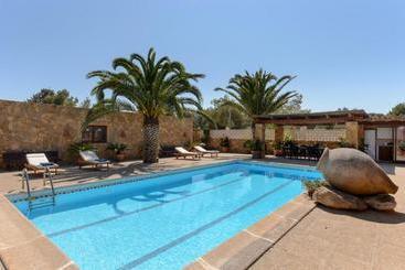 Villa Can Raco Ibiza - Sant Rafel de sa Creu