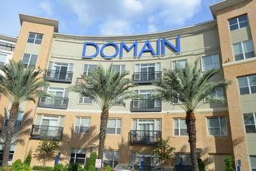 Domain At Citycentre - Houston