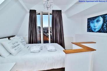 Luxury Apartments Delft I Golden Heart - Delft