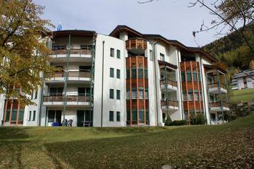 Appartementhaus La Promenade - Leukerbad