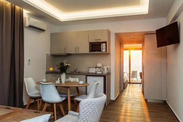 Sunrise Luxury Apartments Rhodes - Rhodes