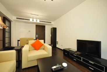 Kinghouse Serviced Apartment Shanghai - 上海市