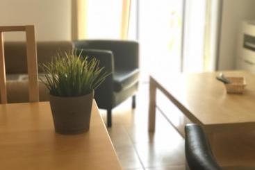 Apartamentos Zhr 1 - ثارا دي لوس أتونيس