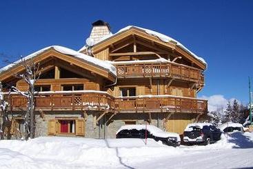 Odalys Chalet Levanna Occidentale - Les Deux Alpes