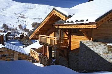 Odalys Chalet Husky - Les Deux Alpes