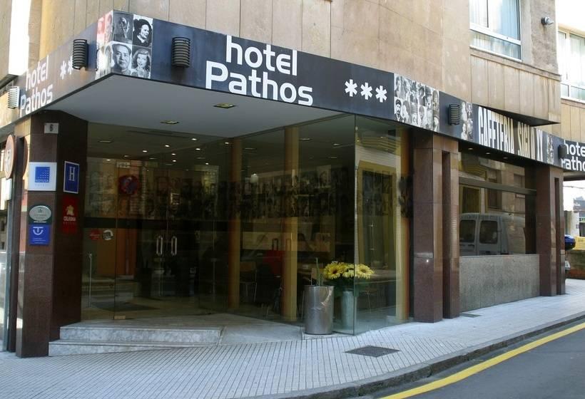 Hotel City House Pathos Gijón