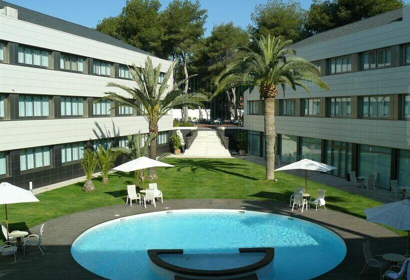 alicante hoteles destinia