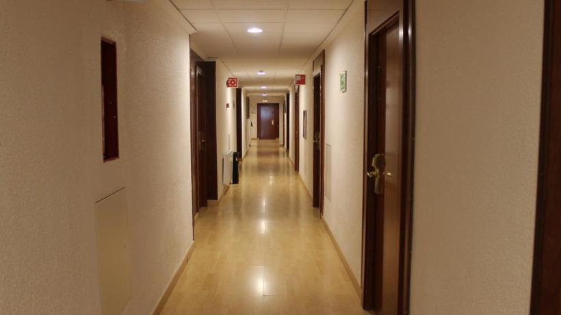 Zonas comunes Hotel Presidente Benidorm