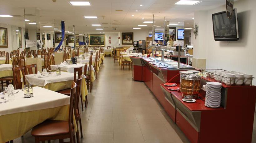 Restaurante Hotel Presidente Benidorm
