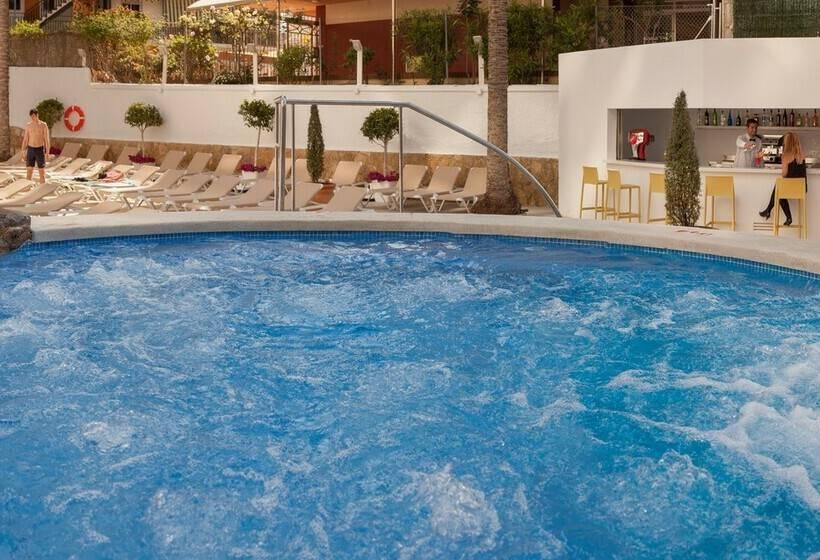 Piscina Hotel RH Princesa Benidorm