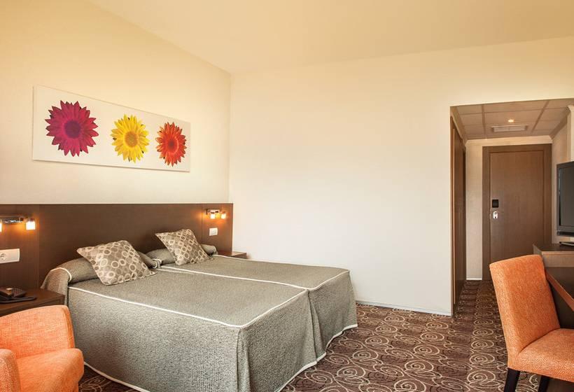 Habitación Hotel RH Royal  All Inclusive - Adults Only Benidorm