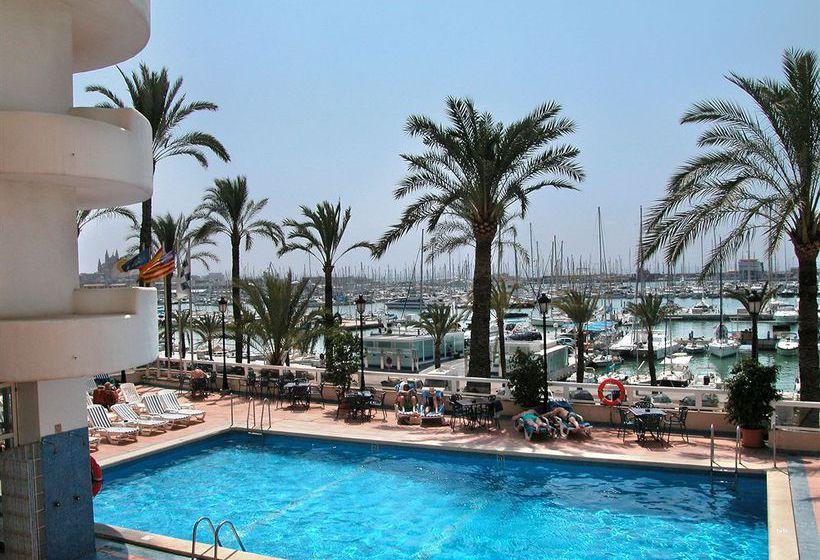 biergarten bamboleo palma de mallorca kettner konzept ForMuebles Baratos Palma De Mallorca
