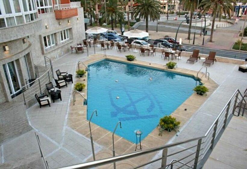 Vita Gran Hotel Almeria Almería