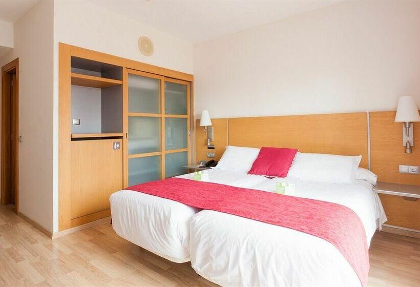 Habitación Hotel Artiem Capri  Mahón
