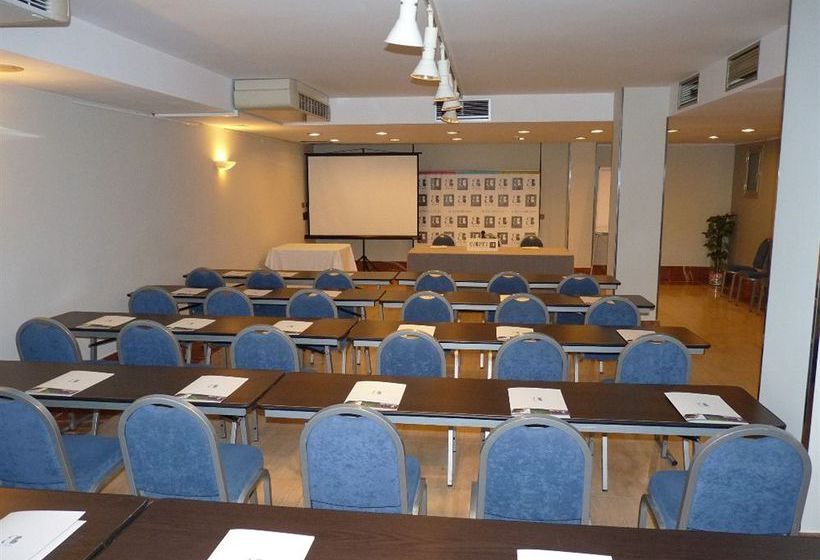 Salas de reuniones Hotel Artiem Capri  Mahón