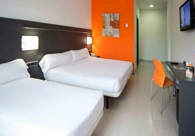 Hotel H2 Rubi Rubí