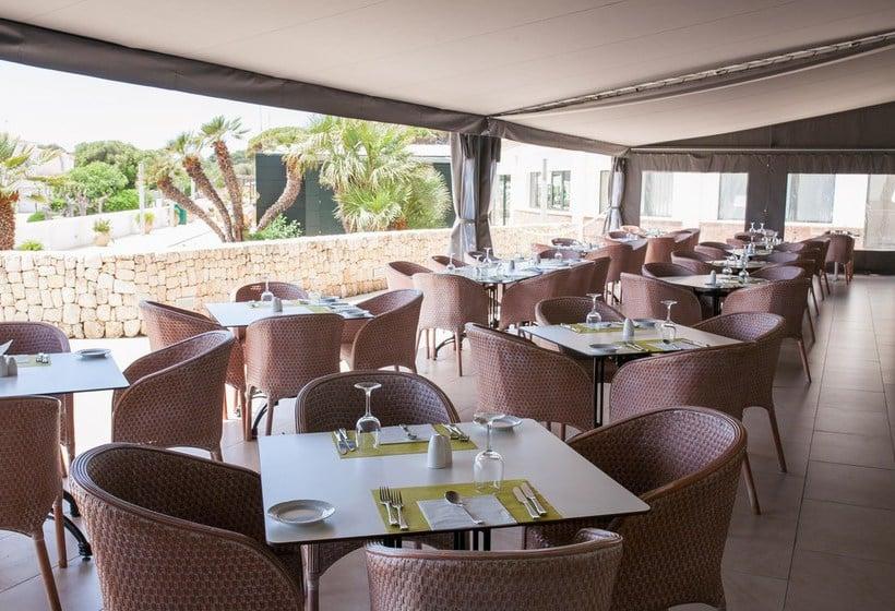 Restaurante Hotel PortBlue San Luis S'Algar