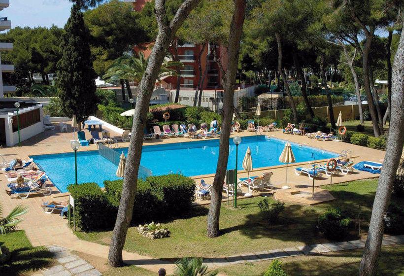 Piscina Hotel Riu Playa Park Playa de Palma