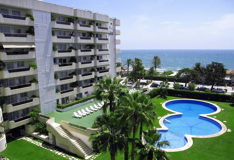 Mediterr neo sitges en sitges desde 73 destinia - Apartamentos mediterraneo sitges ...
