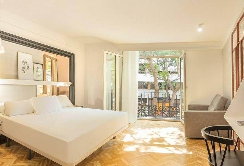 SH Inglés Boutique Hotel en Valencia desde 40 € | Destinia