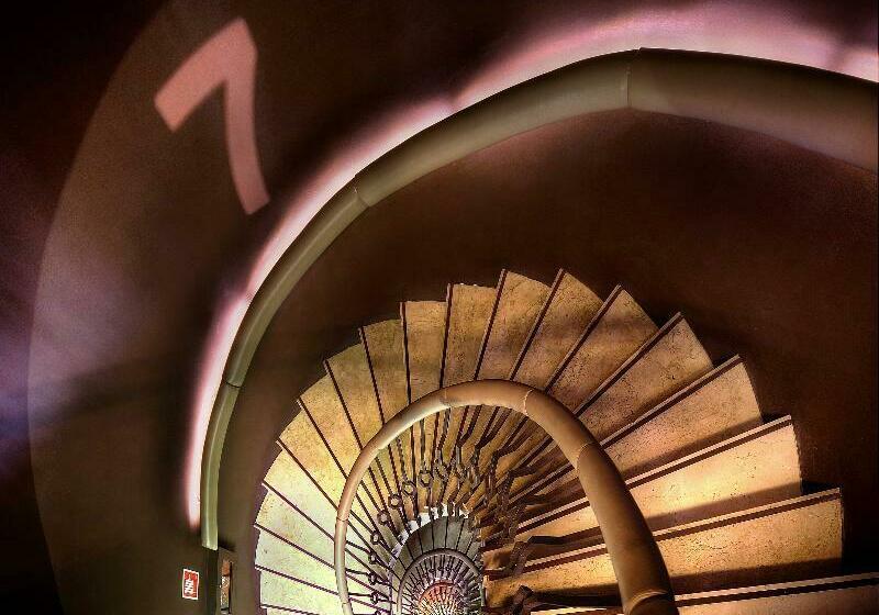 Wilson Boutique Hotel Barcelona