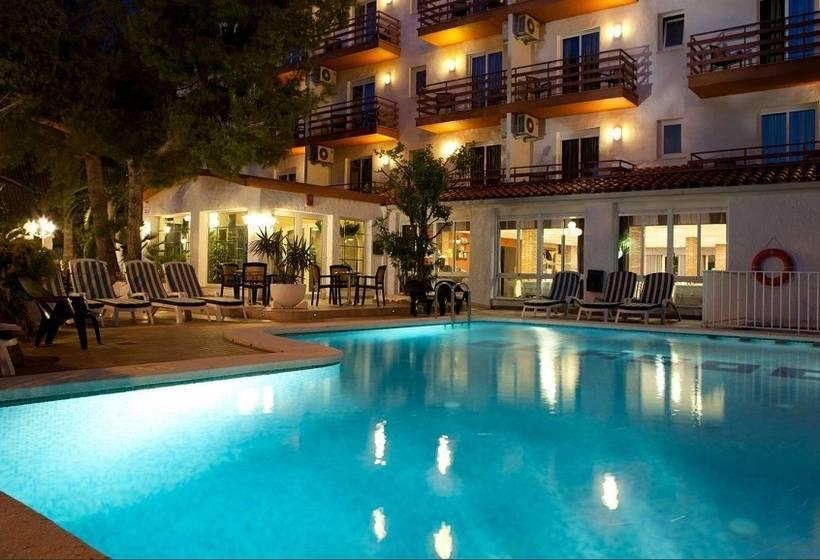 Hotel bersoca en benicasim desde 24 destinia - Hoteles en castellon con piscina ...