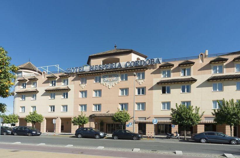 Tripadvisor Cordoba Hoteles