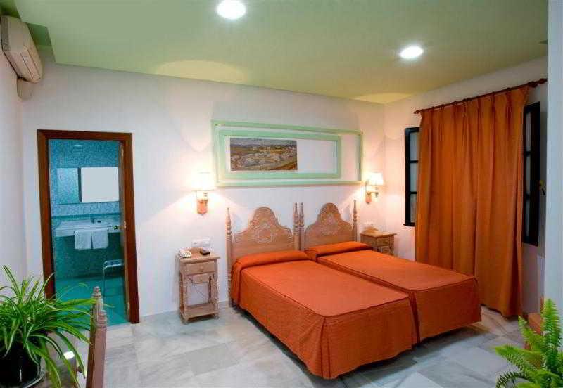 Hotel Los Helechos Sanlúcar de Barrameda