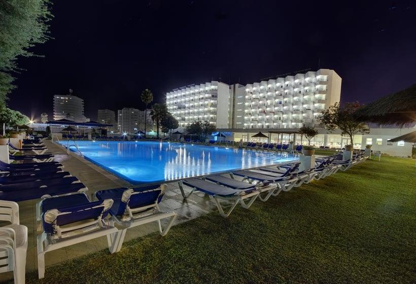 Exterior Hotel Puertobahia & Spa El Puerto de Santa María